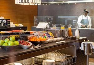 El Italiano – Hotel AC Baqueira Ski Resort